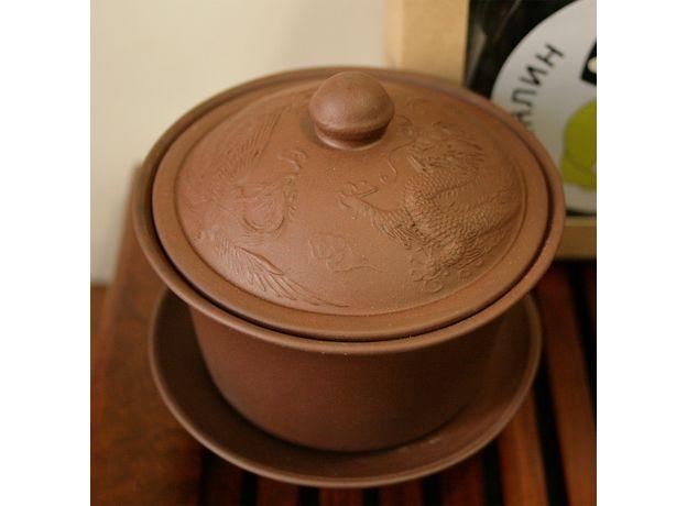 Набор с гайванью - Набор посуды для чайной церемонии, изображение 2