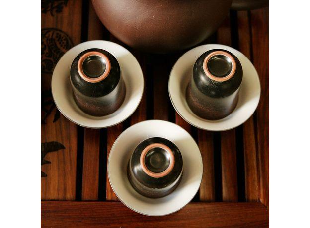 Китайский вкус - Набор посуды для чайной церемонии, изображение 2