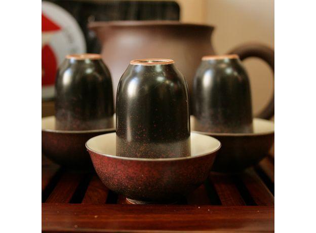 Китайский вкус - Набор посуды для чайной церемонии, изображение 3