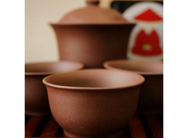 Китайский вкус - Набор посуды для чайной церемонии, изображение 4