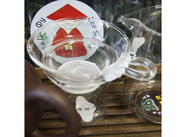 Большое путешествие - Набор посуды для чайной церемонии, изображение 7