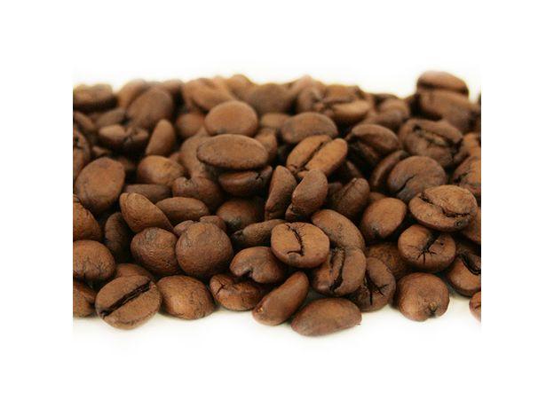 Крем-Карамель, Gutenberg 1 кг - Кофе ароматный в зернах, изображение 2