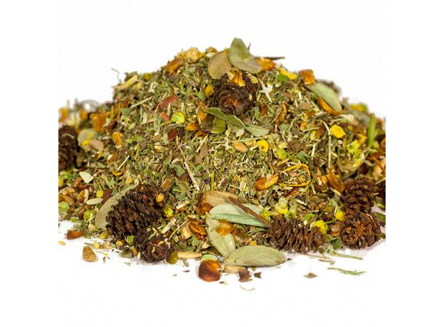 Легенды Алтая 100 гр - Травяной чай (сбор), изображение 2