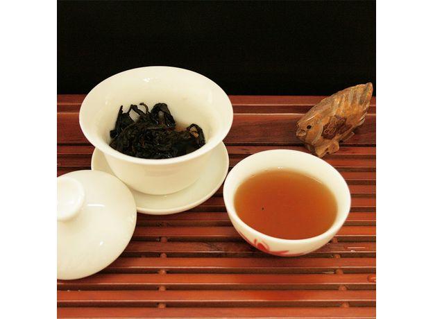 Да Хун Пао Высшая категория 50 гр - Улун Большой красный халат, изображение 2