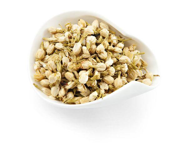 Моли Хуа 50 гр - Цветы жасмина - Традиционная китайская добавка в чай