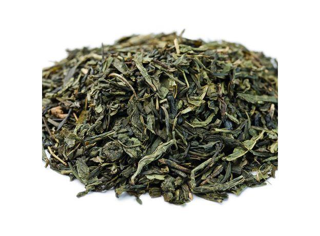 Сенча - чай в пирамидках, изображение 2