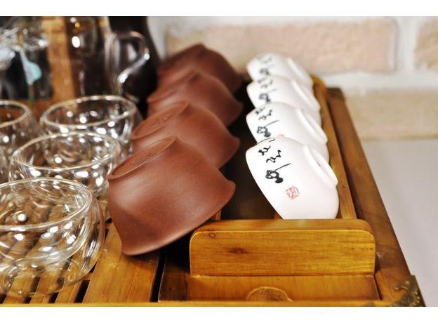 Большое путешествие - Набор посуды для чайной церемонии, изображение 3