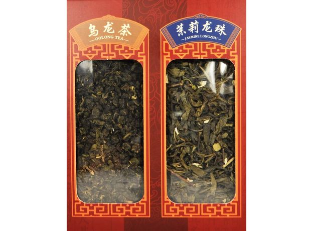 Подарок из Китая - подарочный чайный набор, изображение 2