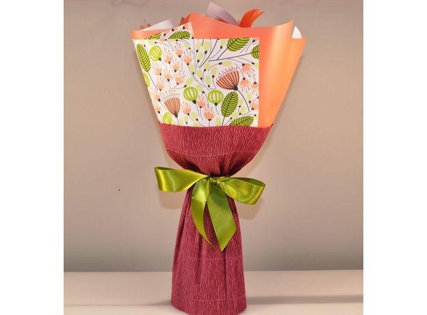 Букет из чая - Камелия - Подарочный набор чайный букет, изображение 3