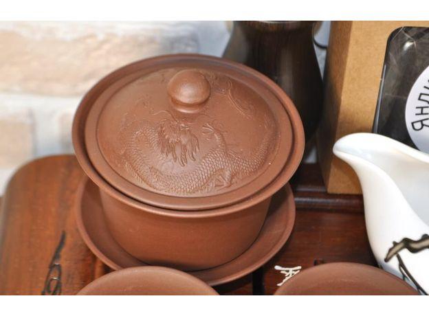 Дегустация улунов - Набор посуды для чайной церемонии, изображение 3