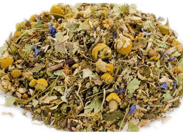 Вечерний 50 гр - Травяной чай (сбор), изображение 2