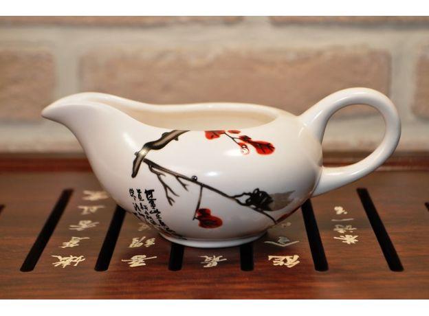 Сакура - Набор посуды для чайной церемонии, изображение 4