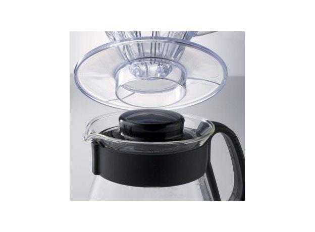 Чайник стеклянный Hario 600 мл, изображение 2