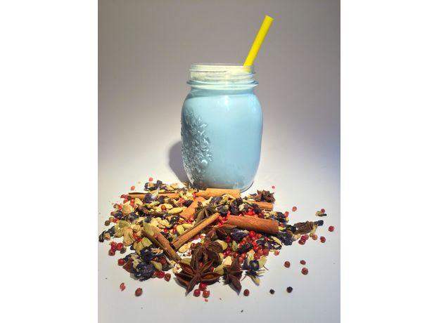 Тайский синий ( голубой) чай Матча - 50 гр, изображение 2