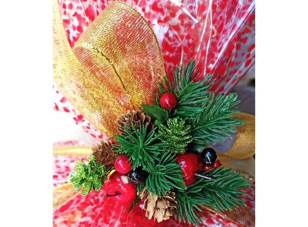 Торт Зимняя сказка - Подарочный набор из чая, изображение 2