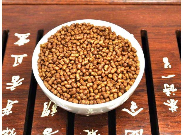 Ку Цяо Тайваньский  гречишный чай 50 гр