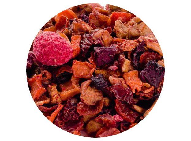 Малиновый коктейль 50 гр - Фруктовый чай, изображение 3