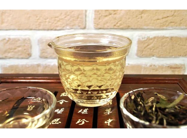 Бай Му Дань 50 гр - Белый пион - Китайский белый чай, изображение 2