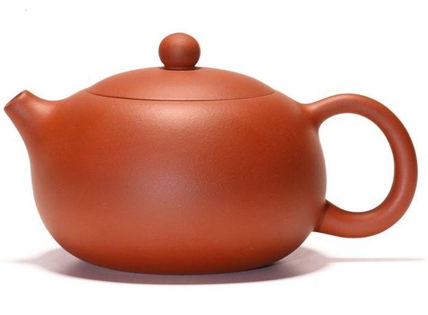 Чайник из исинской глины 200 мл