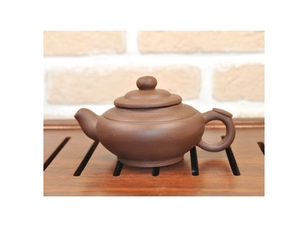Глиняный чайник 100 мл, изображение 2