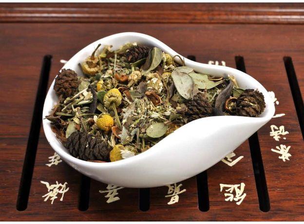 Легенды Алтая 100 гр - Травяной чай (сбор)