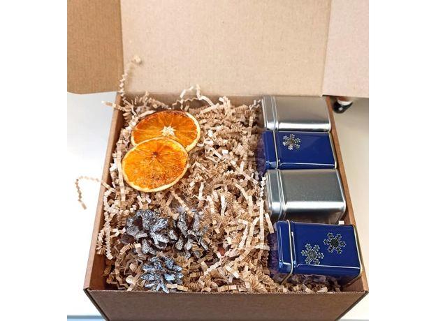 Новогодний набор чая - Новогоднее чудо, изображение 3