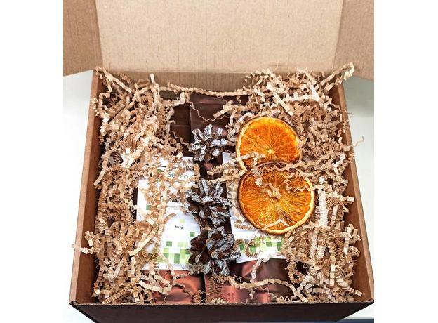Новогодний набор чая - В ожидании чуда, изображение 2