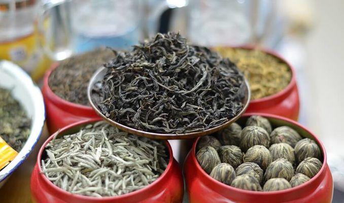 Сколько и как правильно хранить листовой чай